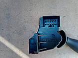 Перемикач поворотів та омивання скла ( гітара ) Ford Fusion 2002-2012 р.   2S6T 17A553 AA, фото 3