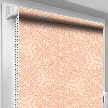 Рулонная штора DecoSharm В904 Пудра