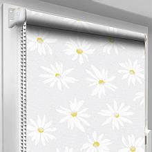 Рулонная штора DecoSharm В339 Сиреневая