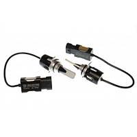 Лампы светодиодные Baxster P HIR2(9012) 6000K 3200Lm (2 шт)