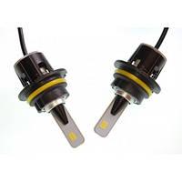 Лампы светодиодные Baxster PXL HB1(9004) 6000K 4300Lm (2 шт)