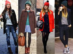 Куртки и шапки