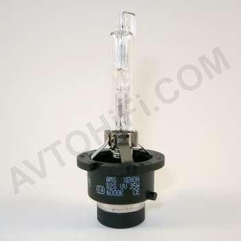 Ксеноновая лампа AMS D2S 6000k