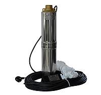Погружной насос Водолей БЦПЭ 0,5-100 У для скважин