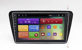 "Штатное головное устройство для Skoda A7 2014+ 10.2""HD на Android 6.0 RedPower 21007B"