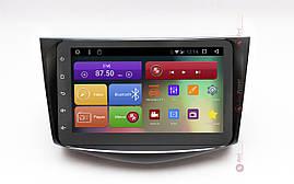 Штатная автомагнитола для Toyota RAV4 2007-2012 Android 7.1.1(Nougat) Redpower 31018 IPS+DSP