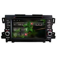 Штатное головное устройство для Mazda CX-5, Mazda 6 на Android 4.2.2 RedPower 18012