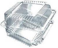 Упаковка Контейнер пищевой 130х170х78 мм. емкость 1350 мл. 100 шт/уп.