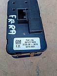 Блок управління освітленням Opel Frontera B  GM 8971779600, фото 3