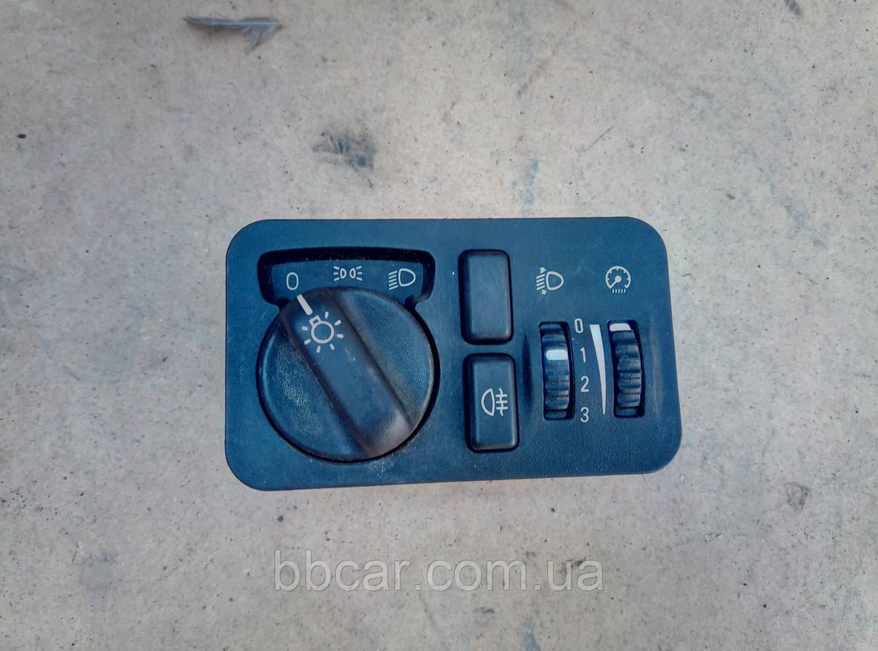 Блок управління освітленням Opel Frontera B  GM 8971779600