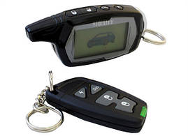 Автосигналізація Sheriff ZX-1090