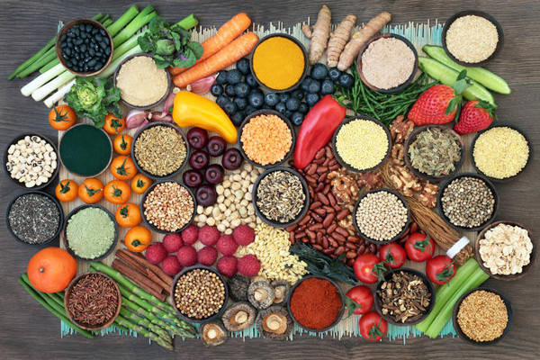 11 антиоксидантов, о которых почти никто не рассказывает – и зря