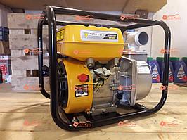 Мотопомпа бензиновая Forte FP20C (30 м3/час, 5,5 л.с.)