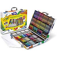 Crayola Inspiration Art Case Крайола Набор Чемодан художника 140 предметов