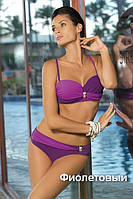 Купальник Liliana 259 от TM Marko (Польша) Фиолетовый, фото 1