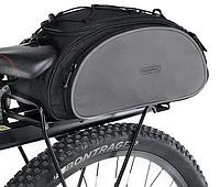 Велосипедная Сумка Roswheel на багажник 13 литров, фото 1