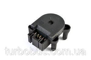Регулятор вентилятора печки (реостат, резистор) Peugeot Boxer/Fiat ducato Peugeot 647534