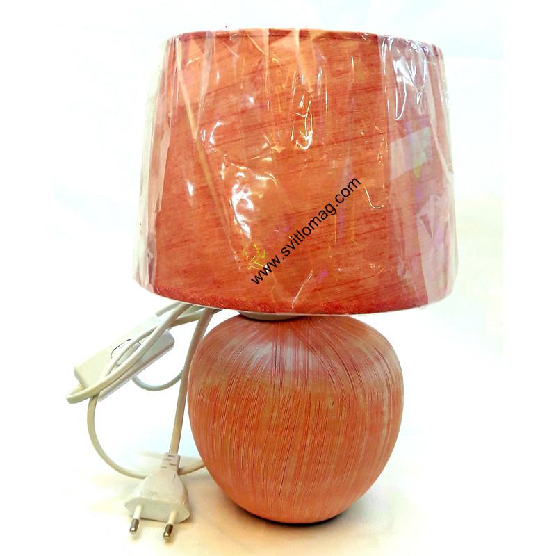 Настольная лампа керамическая SHENA 3244