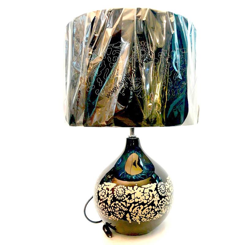 Настольная лампа керамическая SHENA 8Т0025
