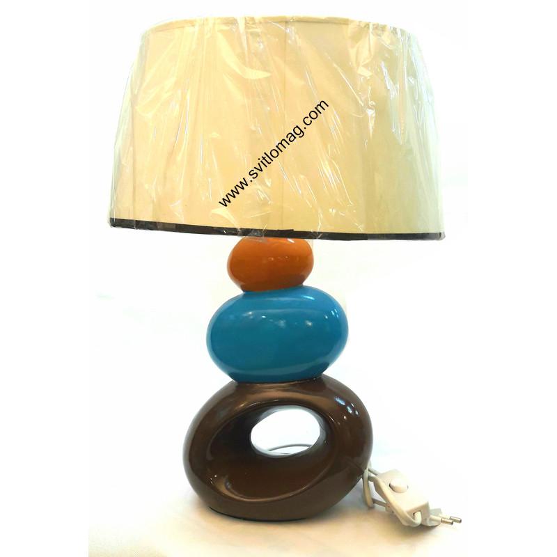Настольная лампа керамическая SHENA 2135