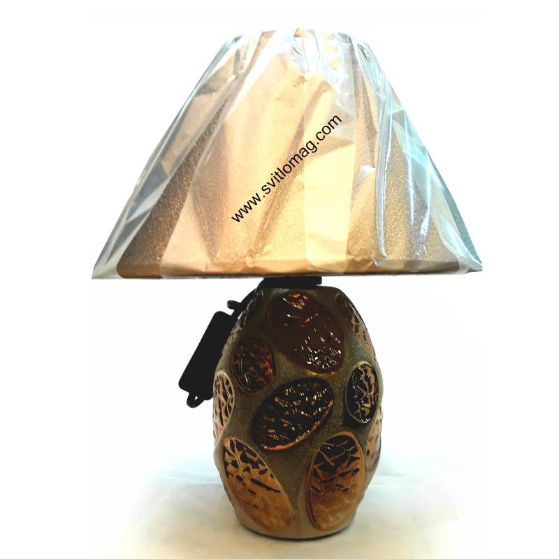 Настольная лампа керамическая SHENA 2013 RM1