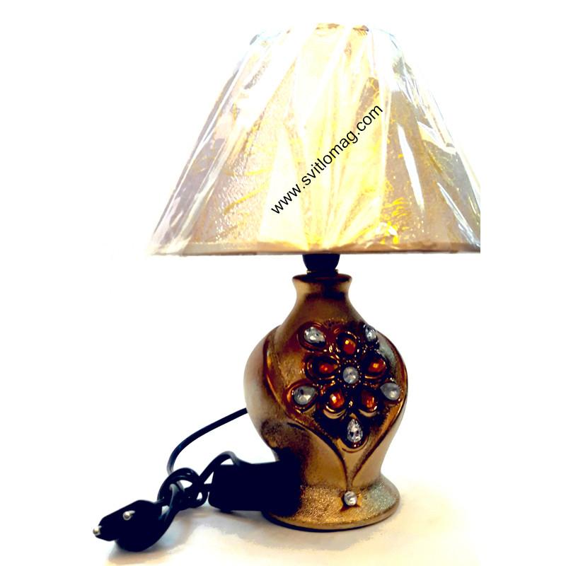 Настільна лампа 2014R-T1