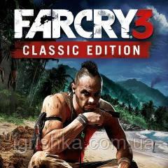 Far Cry 3 Classic Edition Ps4 (Цифровий аккаунт для PlayStation 4) П3
