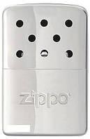 Грелка для рук Zippo 51*15*74 мм. серебристая 670214
