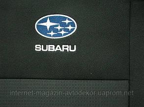 Чехлы фирм ЕМС Элегант для Subaru (Субару)