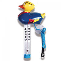 "Термометр-игрушка Kokido TM08CB/18 Утка ""Пират"""
