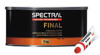 Шпатлёвка финишная мелкозернистая Spectral FINAL 1 кг.