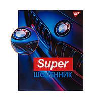 """Дневник школьный YES интегральный """"Super"""", фото 1"""