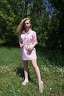 Платье из льна, фото 1