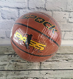 Баскетбольный мяч №7 550 гр. материал PU С40290