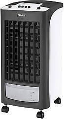 Воздухоохладитель DMS, 3 в 1 вентилятор, охлаждение, увлажнение и очистка