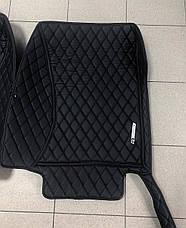 Комплект ковриков для Toyota Camry 50, 55, фото 3