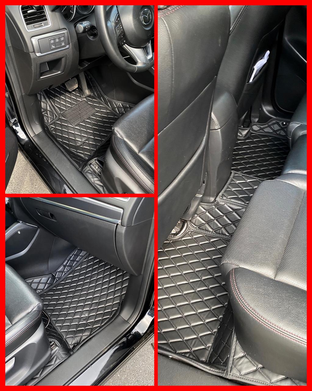 Комплект ковриков для Toyota Camry 50, 55