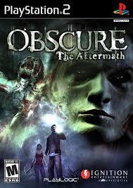 Игра для игровой консоли PlayStation 2, Obscure II: The Aftermath
