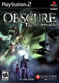 Игра для игровой консоли PlayStation 2, Obscure II: The Aftermath, фото 2