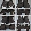 Комплект ковриков из экокожи для Toyota Camry 40, фото 4