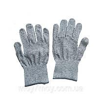 Порезостойкие защитные перчатки Cut resistant gloves | Перчатки от порезов, фото 3