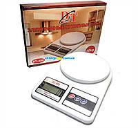 Весы кухонные DT-400 D&T Smart  10 кг.