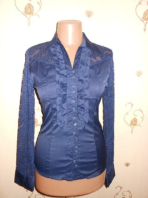 Блуза 20535