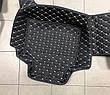 Комплект ковриков из экокожи для Toyota Camry 30, фото 3