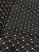 Комплект ковриков из экокожи для Toyota Camry 30, фото 5