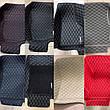 Комплект ковриков из экокожи для Toyota Camry 30, фото 4