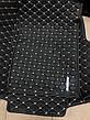 Комплект ковриков из экокожи для Toyota Camry 30, фото 6