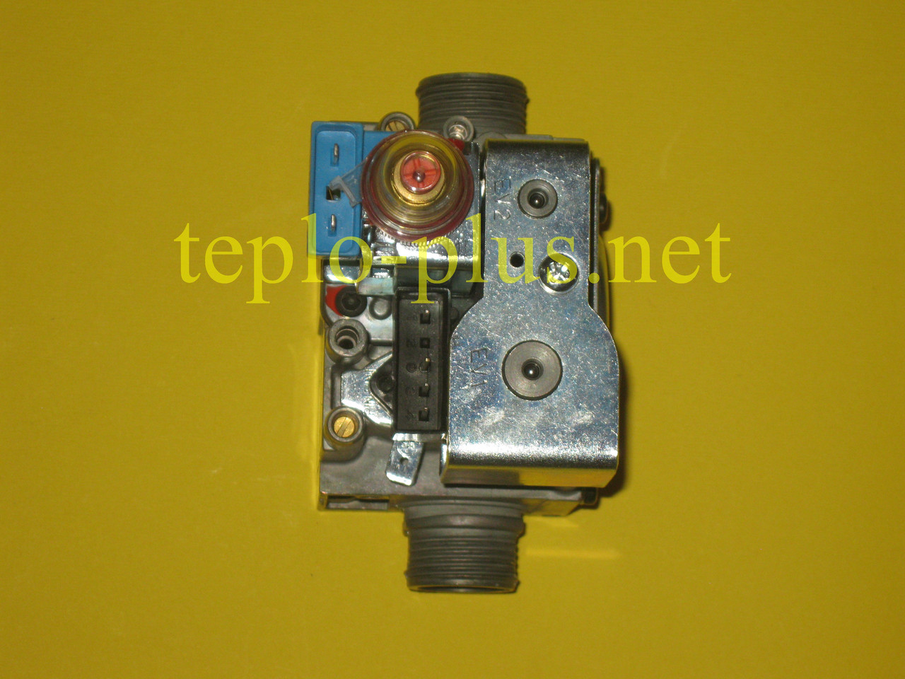 Газовый клапан D003200006 (3003200618) Demrad Aden, Solaris, Tayros, Kalisto, Atron, Nepto, Nitron, Adonis