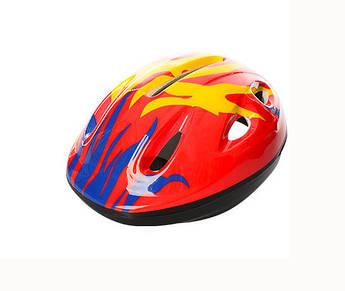 Шлем MS 0013 (Красный)
