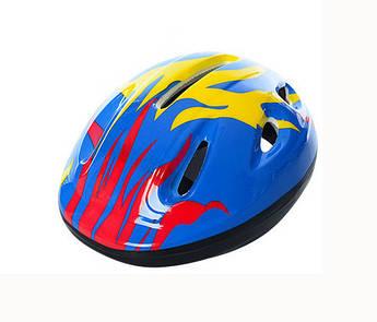 Шлем MS 0013 (Синий)